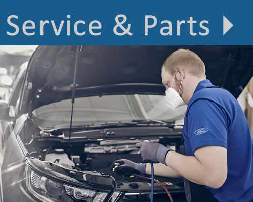 Service and Parts in Whitchurch, Shropshire near Wrexham, Shrewsbury and Stock-on-Trent