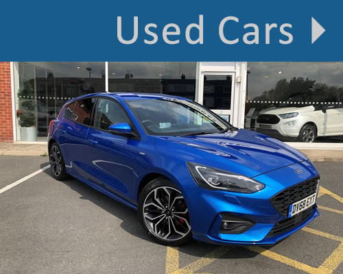 Used Cars For Sale in Whitchurch, Shropshire near Wrexham, Shrewsbury and Stock-on-Trent